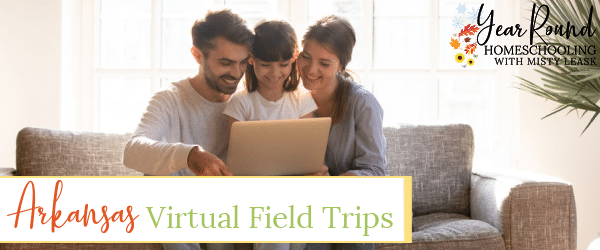 arkansas virtual field trips, virtual field trips arkansas, virtual field trips in arkansas