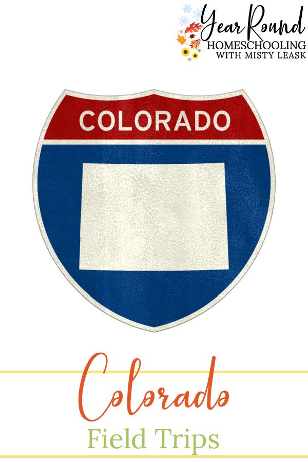 colorado field trips, field trips colorado, field trips in colorado