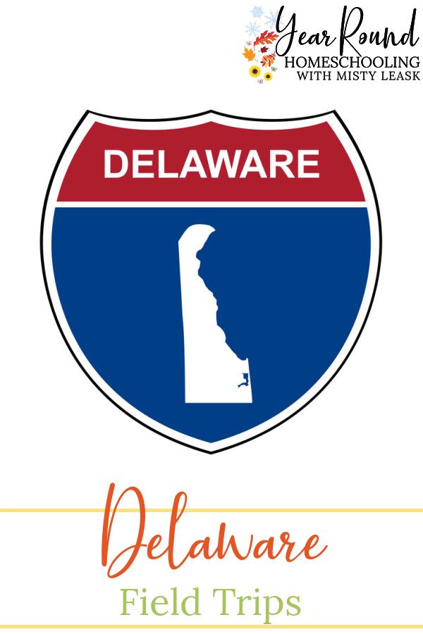 delaware field trips, field trips delaware, field trips in delaware