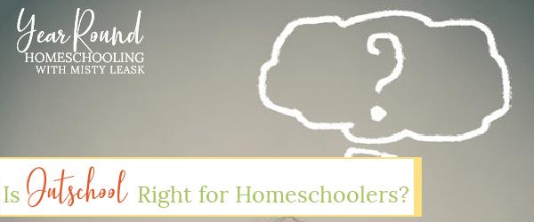 outschool homeschoolers, homeschoolers outschool