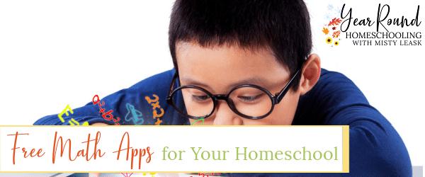 free math apps, math apps free, math apps, free math apps homeschool, math apps homeschool