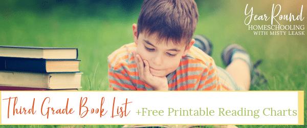 third grade book list, book list third grade, book list for third grade, third graders book list, book list third graders